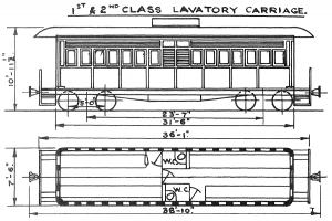 Car 5: a troop train carriage